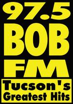 97.5 BOB FM KSZR