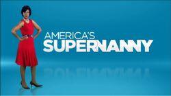 America's Supernanny Main Title