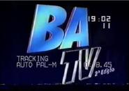BATV 1996 2 Edição