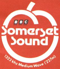 BBC Somerset Sound 1991