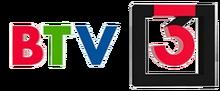 BTV3 Binh Duong old logo
