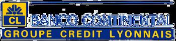 Banco Continental 1987
