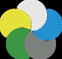 Canal 10 General Roca (Logo 2016)