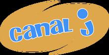 Canal J logo 1999