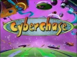 Cyberchse Intertitle