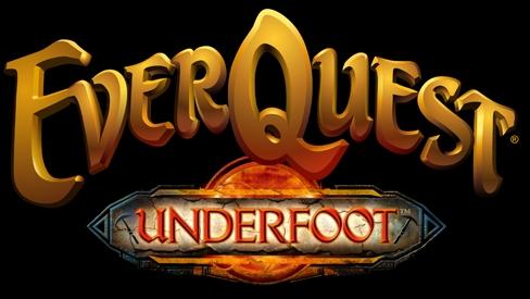 EverQuest Underfoot