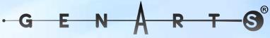 GenArts logo