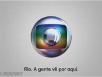 Globo Rio A gente vê por aqui logo 2005