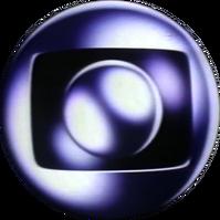 Globo logo 85