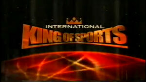 InternationalKingofSports