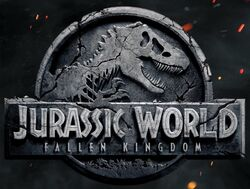 Jurassic world fallen-kingdom-logo