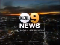 KCAL News 2013 Prime
