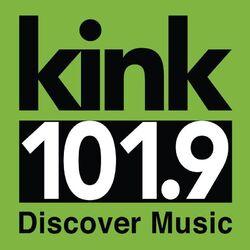 KINK 101.9 2014