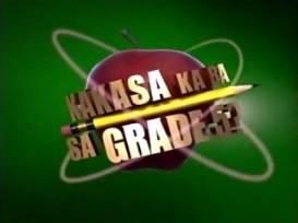 Kakasa Ka Ba Sa Grade 5 title card