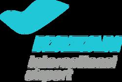 Kazan International Airport logo