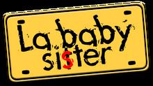 La baby sister logo