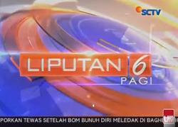 Liputan6 pagi 2015-present