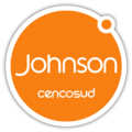 Logo Johnson Cencosud