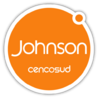 Logo Johnson Cencosud
