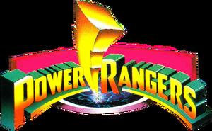 MMPR Era Logo 2