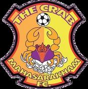 Mahasarakham FC 2015