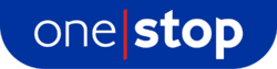 Modern One Stop logo LARGE
