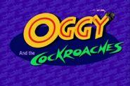 Oggy&theCockroacheslogo