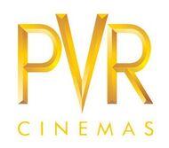 PVR Cinemas logo