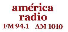 Radio América (Logo)