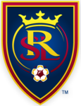 Real Salt Lake logo (RSL crest)