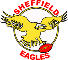 Sheffield Eagles 2000 logo