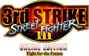 Street Fighter III - Third Strike - Online Edition 6