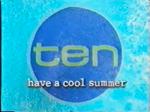 Ten 1997-98 Summer