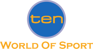Ten World Of Sport Logo