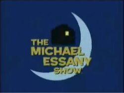 The Michael Essany Show