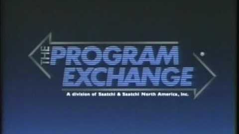 The Program Exchange Logo (1993)