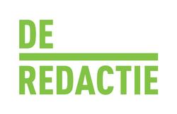 VRT De Redactie logo