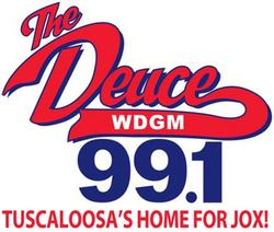 WDGM 99.1 The Deuce