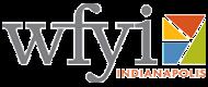 WFYI 90.1 logo