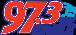 WGH-FM 97.3 The Eagle