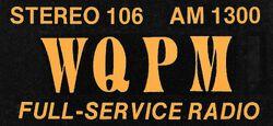 WQPM FM 106 AM 1300