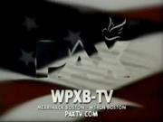 Wpxb ident 1998