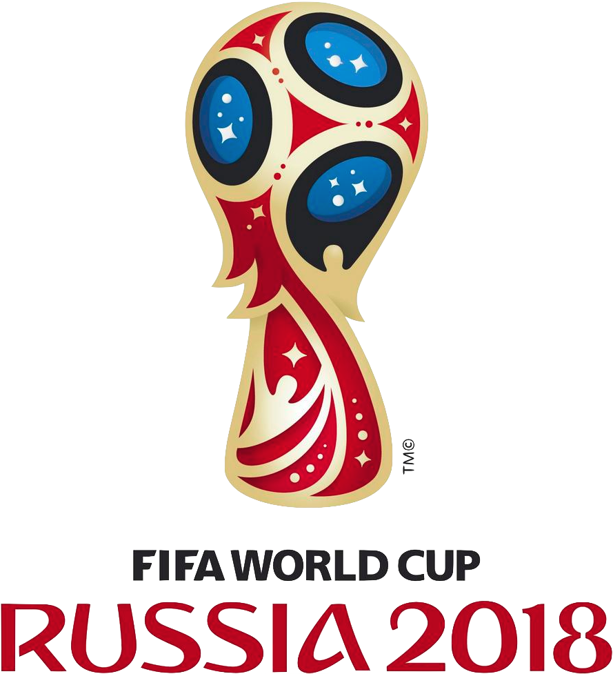 Image result for the world cup logo 2018