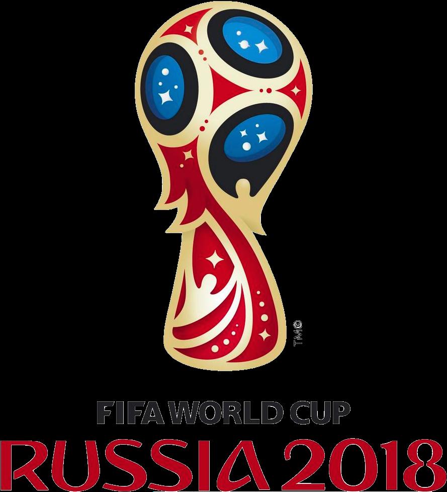 World Cup 2018 Logo Wiki