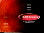 ABC Sports (Close - Late 1997)