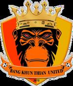 Bang Khun Thian United 2019