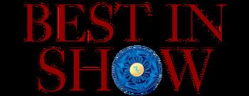 Best-in-show-movie-logo