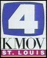 CBS Affiliate Logos You're On 1995 40