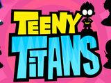 Teeny Titans