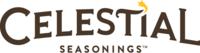 Celestial seasonings 2015 logo detail